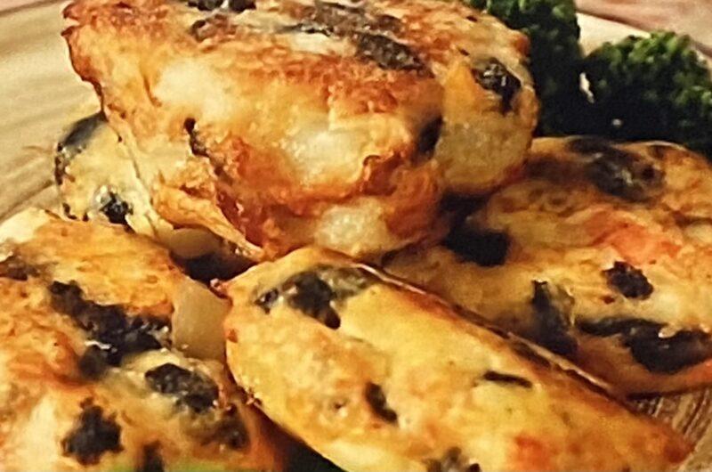 【ラヴィット】スペイン風さつま揚げブニュエロの作り方 ミシュランシェフの10分レシピ 5月27日
