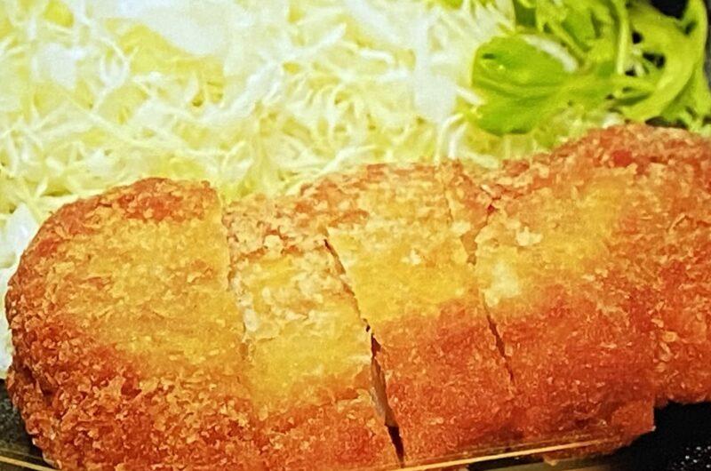 【相葉マナブ】にんにくのミルフィーユカツの作り方 にんにくレシピ(旬の産地ごはん) 7月11日