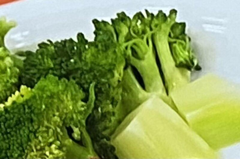 【あさイチ】にんにくゆでブロッコリーの作り方 牛尾理恵さんのレシピ(7月8日)