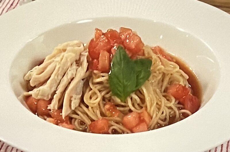 【ラヴィット】イタリアンひやちゅうの作り方 冷やし中華アレンジレシピ 7月12日