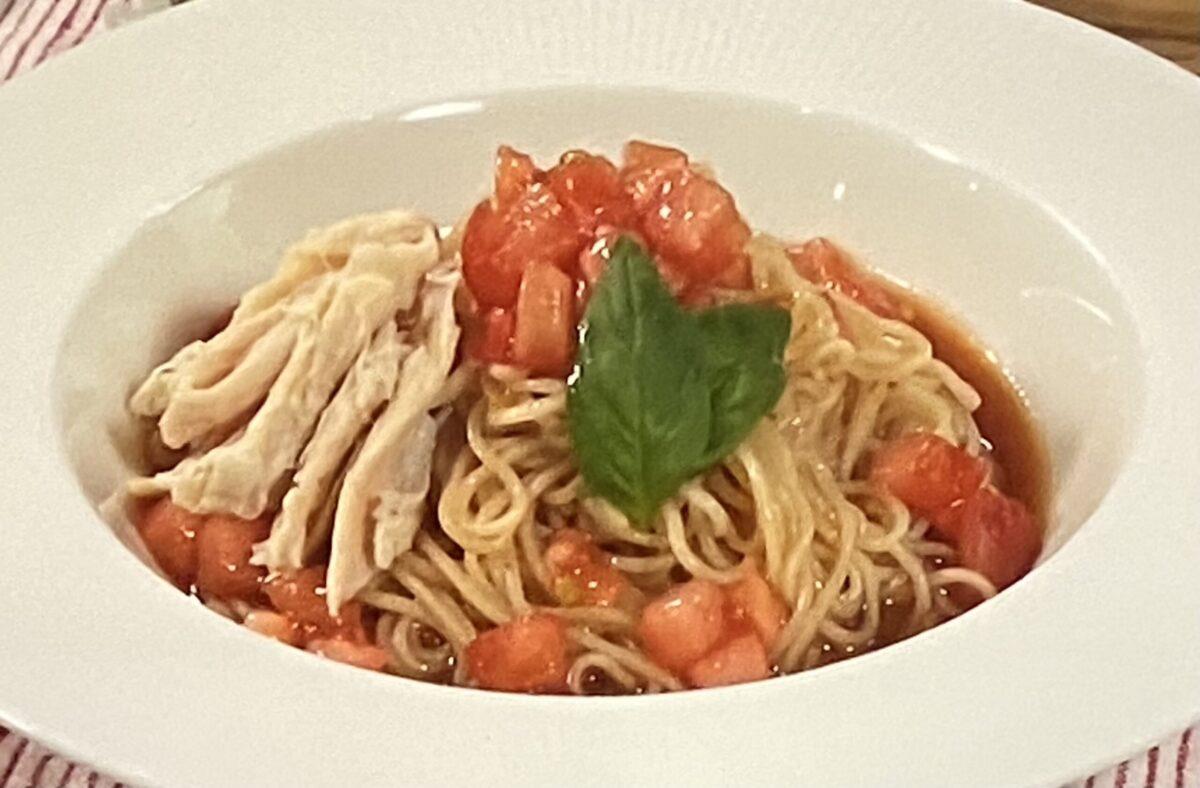 イタリアンひやちゅう 冷やし中華アレンジレシピ ラヴィット
