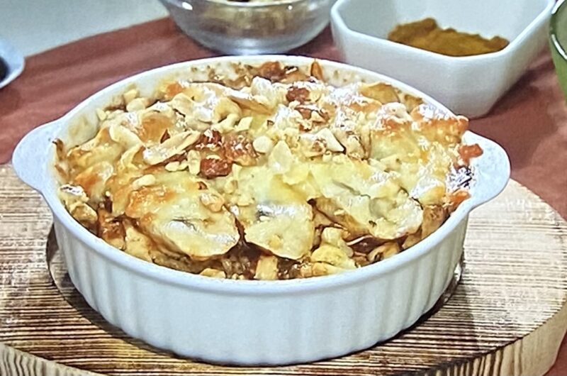 【ラヴィット】カレー風味の麻婆ドリアの作り方 麻婆豆腐の素アレンジレシピ 7月21日