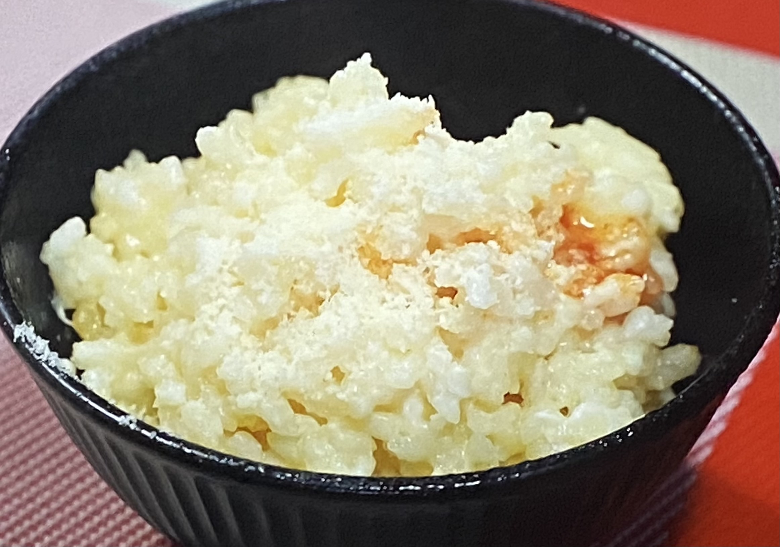 チーズリゾット釜飯 相葉マナブ