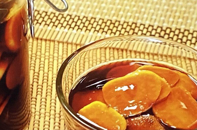 【相葉マナブ】万能にんにく醤油の作り方 にんにくレシピ(旬の産地ごはん) 7月11日