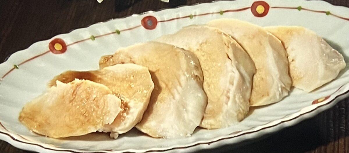 棒棒鶏 秒速レシピ サタプラ