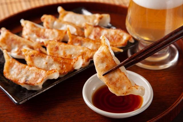 【ヒルナンデス】黒酢コリアンダー餃子の作り方 印度カリー子さんスパイス料理レシピ(7月8日)