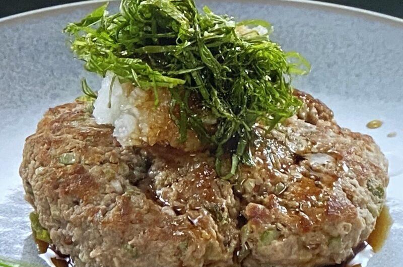 【相葉マナブ】オクラハンバーグの作り方 オクラレシピ(8月29日)