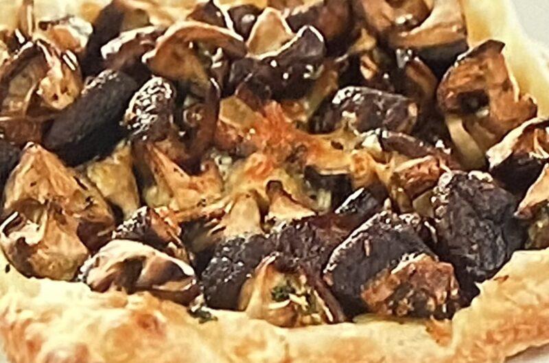 【沸騰ワード】シイタケパイの作り方 家政婦志麻さんレシピ(8月13日)