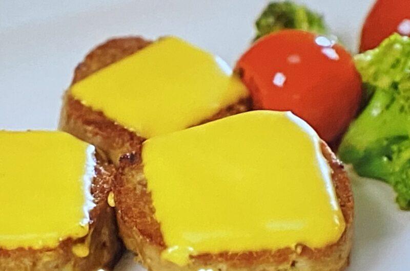 【ソレダメ】チーズハンバーグの作り方 ジャパンミートアレンジレシピ(8月25日)