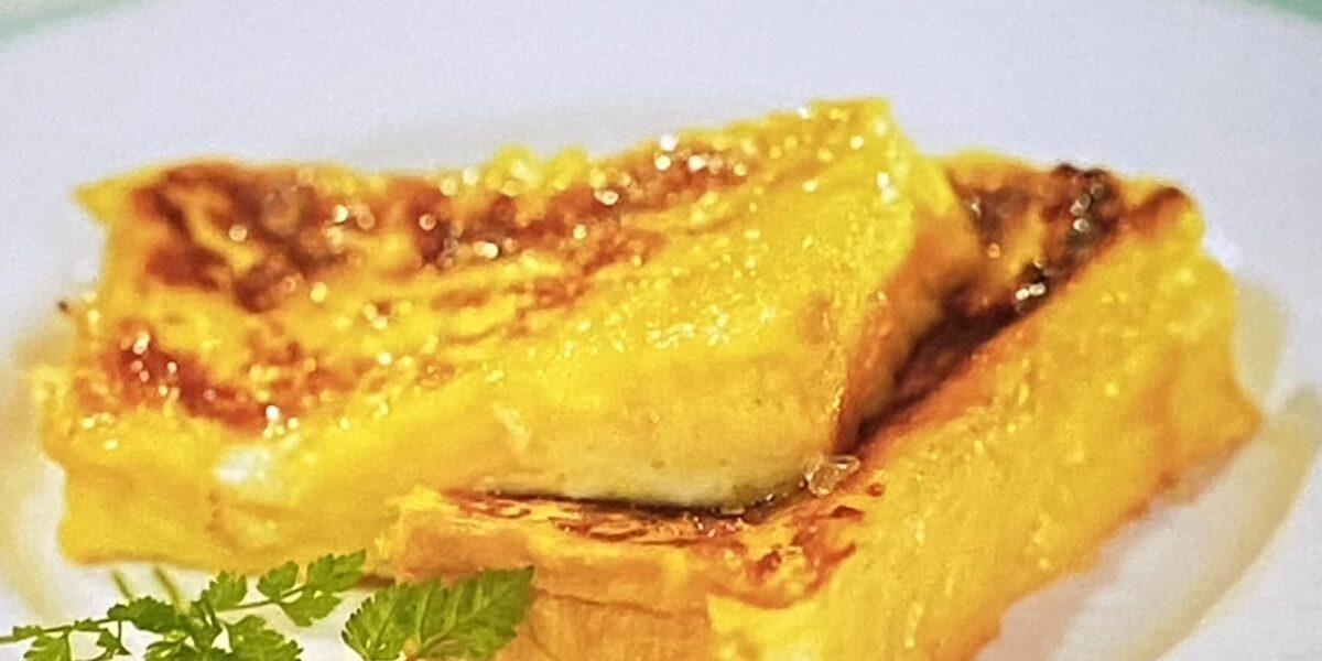フレンチトースト サタプラ