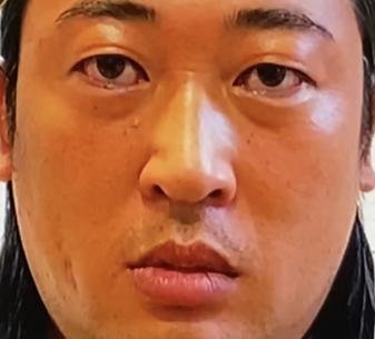 ロバート秋山さん横顔相貌心理学口