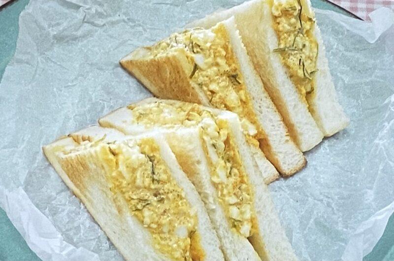 【相葉マナブ】子っこちゃんサンドイッチの作り方 海の幸博レシピ(8月22日)