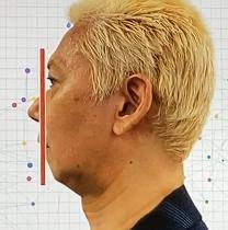 手塚とおるさん相貌心理学アゴ