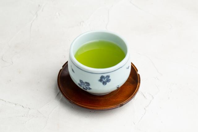 【家事ヤロウ】緑茶を美味しく入れる方法 ひと手間レシピ(8月10日)