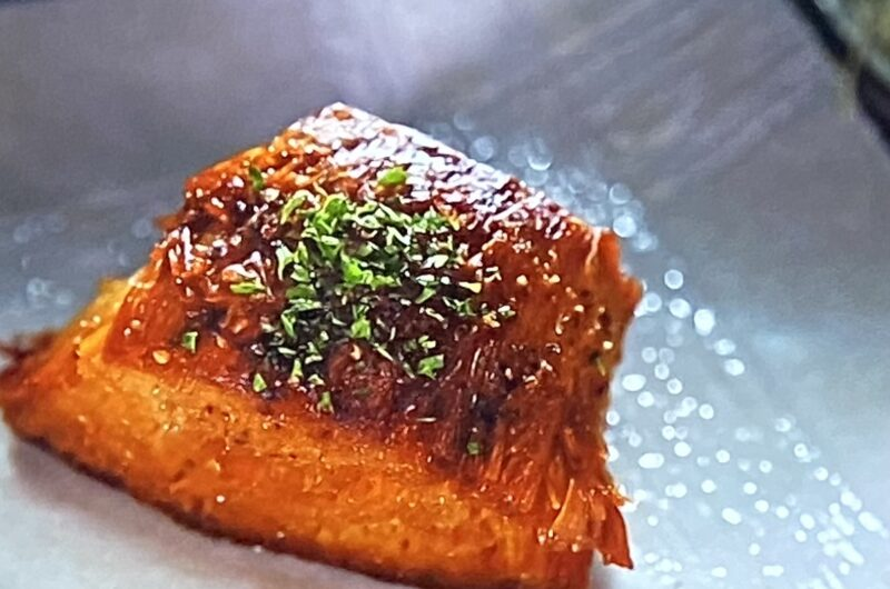 【ヒルナンデス】えのきの石づきステーキの作り方 りなてぃさんレシピ本大賞候補レシピ(9月7日)