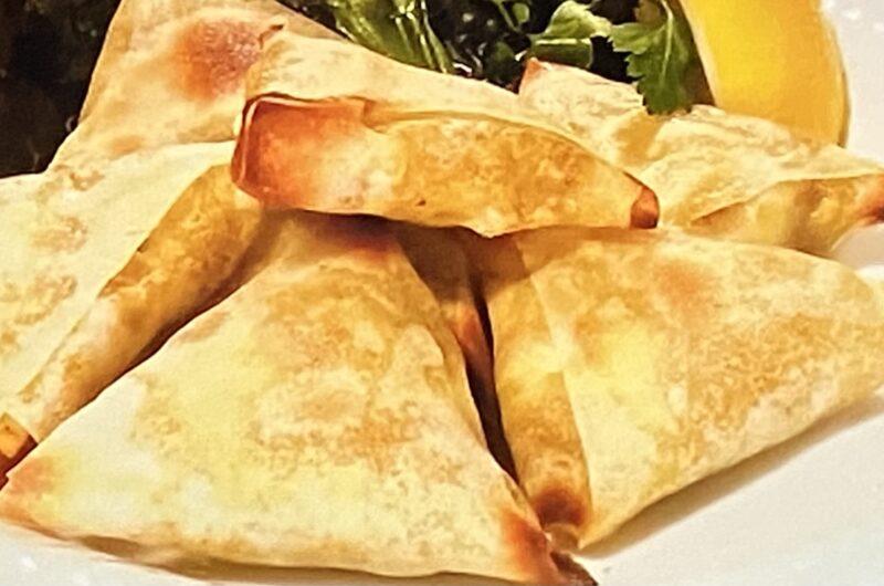 【ヒルナンデス】じゃがいもの春巻きサモサの作り方 家政婦マコさんのレシピ 調理法(9月1日)