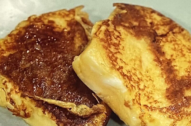 【相葉マナブ】ふらのバターカステラフレンチトースト作り方 秋の北海道博レシピ(9月12日)