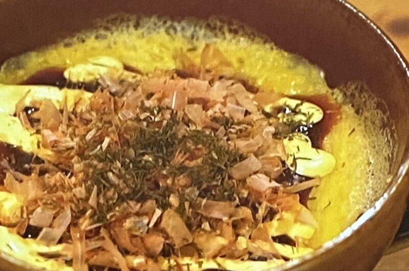 【土曜は何する】オートミールお好み焼きの作り方 オートミールレシピ(9月4日)