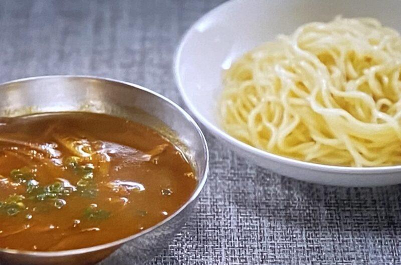 【ラヴィット】スパイシーカレーつけ麺うどんの作り方 無印良品カレーアレンジレシピ(9月22日)