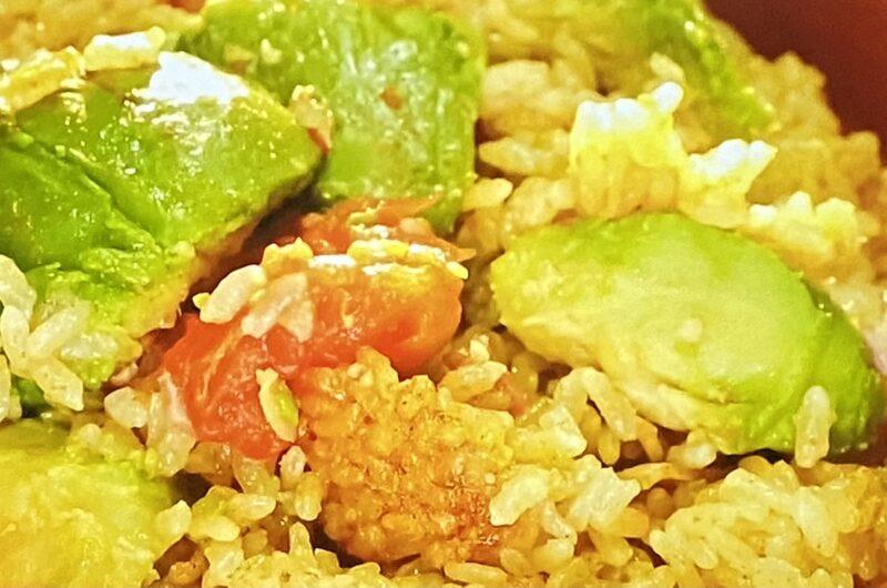 【ヒルナンデス】タコライス風ご飯の作り方 炊き込みご飯レシピ(9月28日)