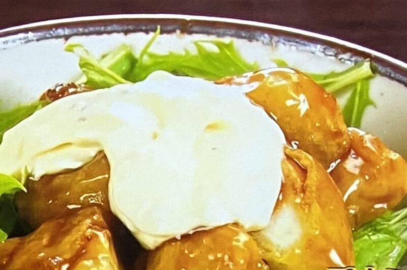 【林修のニッポンドリル】チキン南蛮丼の作り方 業務田スー子さんアレンジ(9月1日)