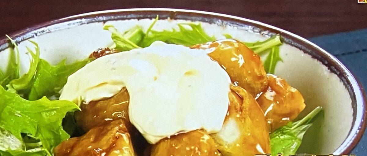 チキン南蛮丼 ニッポンドリル