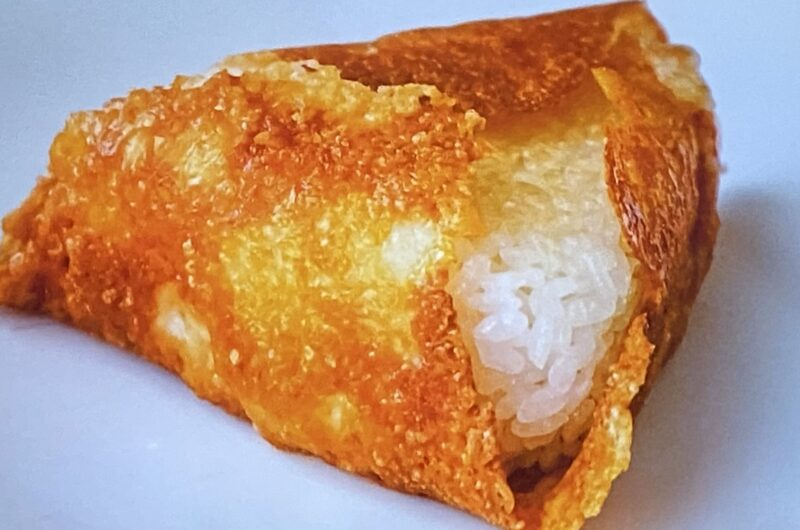 【あさイチ】チーズどかんの作り方 おにぎりレシピ(9月13日)