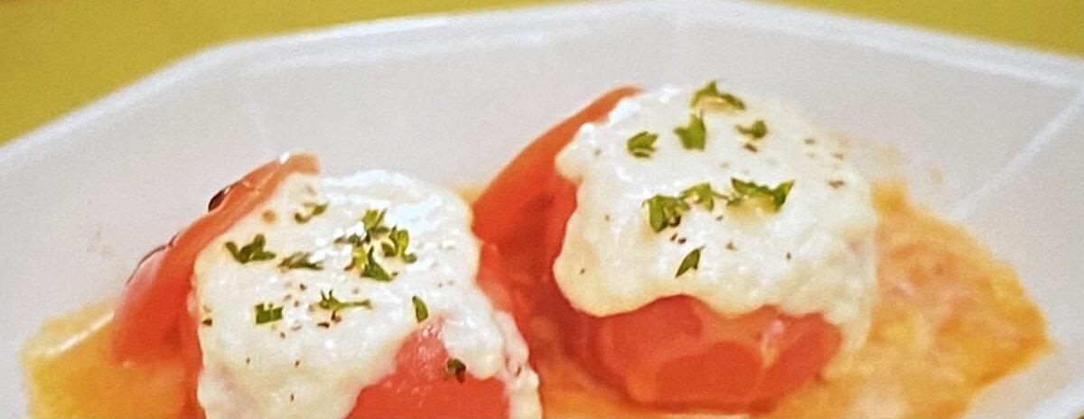 ツナマヨカップトマト ウワサのお客さま