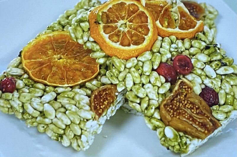 【土曜は何する】フルーツカンジョンの作り方 韓国カフェスイーツレシピ 福本美樹さんが伝授 9月18日