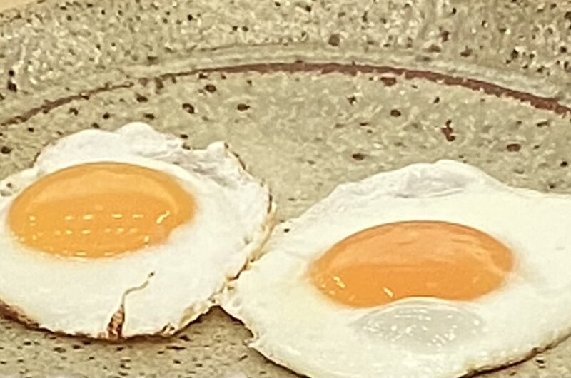 【さんまとマツコ】冷やして作る半熟目玉焼きの作り方 田舎そば川原さんのレシピ(9月5日)