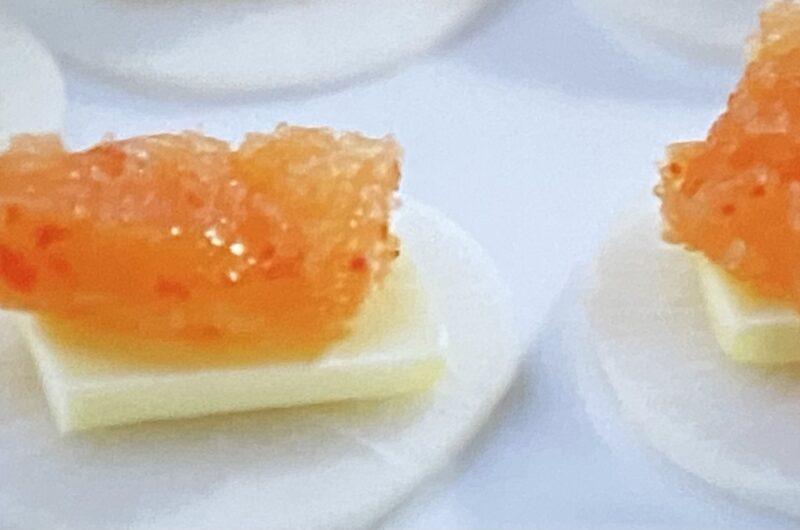 【沸騰ワード】大根バター明太の作り方 家政婦志麻さん秋食材レシピ(9月24日)