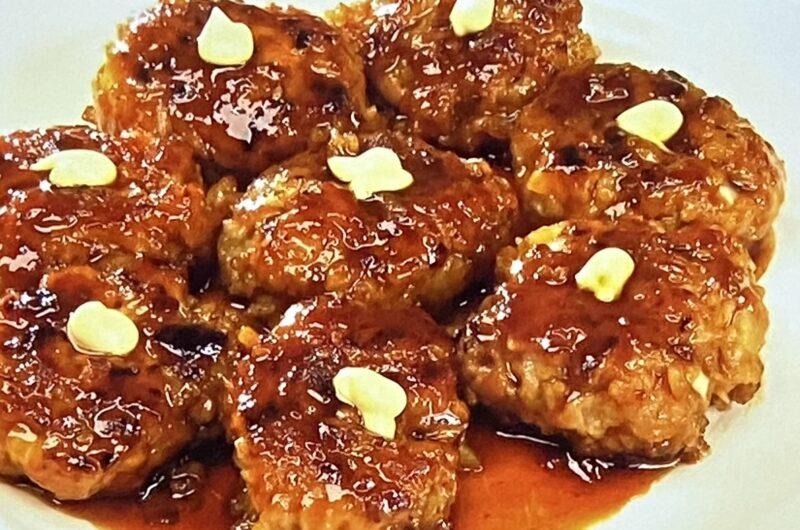 【めざましテレビ】豚カルビ風マヨの作り方 りなてぃさんのレシピ(9月9日)