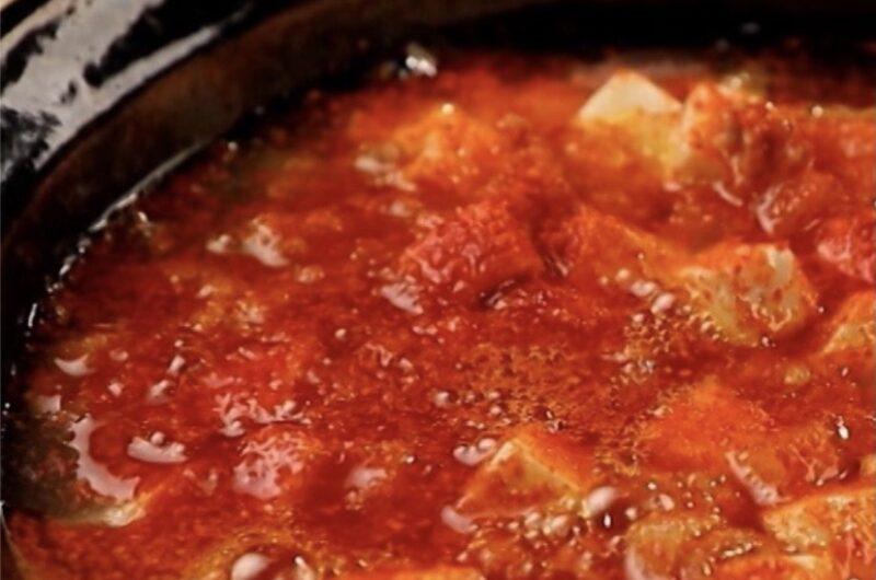 【ジョブチューン】酸味と辛みのスープ炒飯の作り方 山田シェフ冷凍炒飯アレンジレシピ(9月11日)