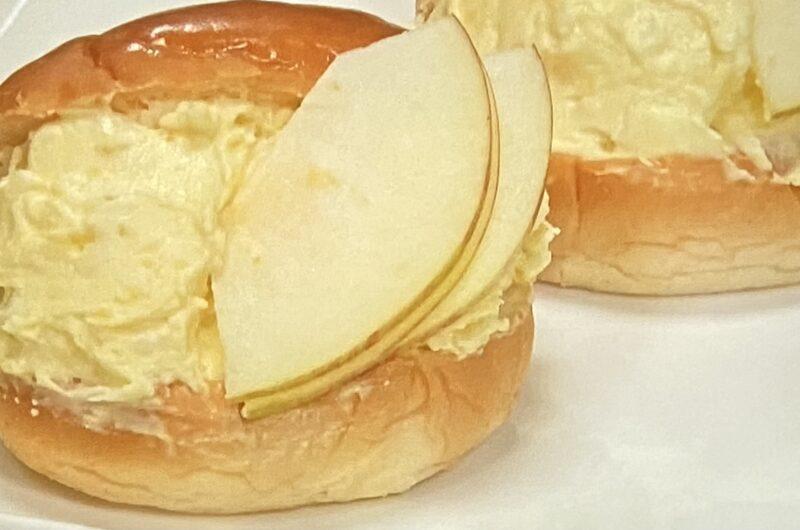 【ヒルナンデス】サツマイモマリトッツォの作り方 かぼちゃVSさつまいも マコさんのレシピ(10月13日)