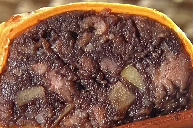 【ロストグルメ3】ひといろたまごずし(一種卵鮓)の作り方 絶滅料理復活グルメレシピ(10月9日)