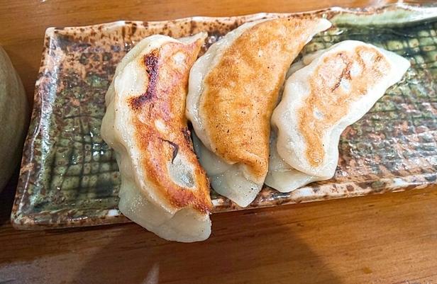 火門拉麺カレー餃子